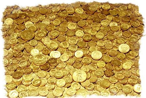 Амулеты для привлечения денег источник богатства
