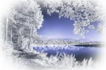 приметы про зиму