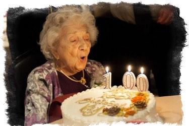 что нужно делать в день рождения приметы