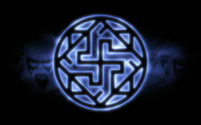 валькирия символ