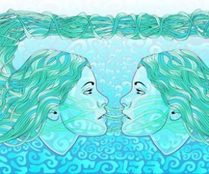 Гадание двойняшки онлайн