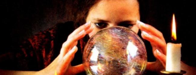 Онлайн гадание на волшебном шаре