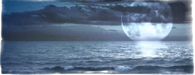 Мантра Луны