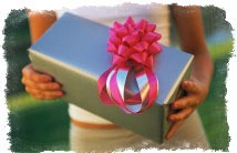заговор на подарок любимому