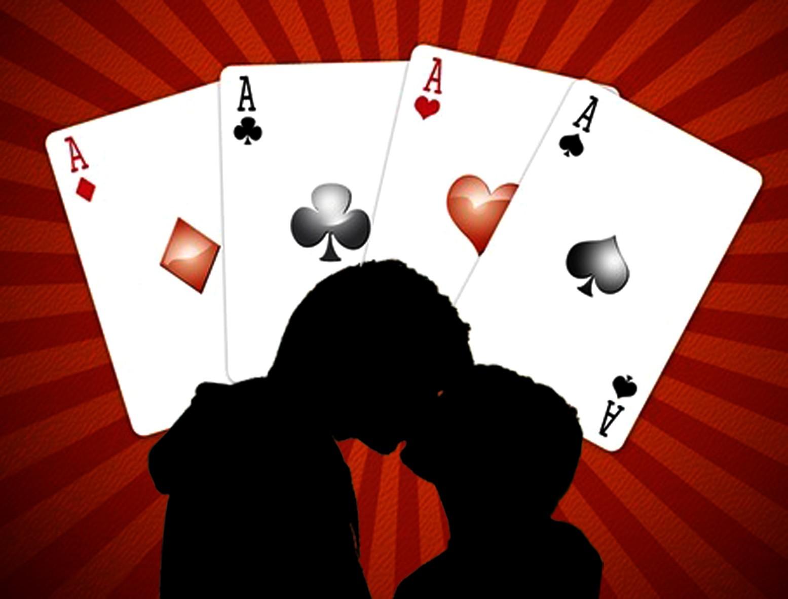 Гадание на картах онлайн на мужчину игральные карты гадание на будущее толкование 36