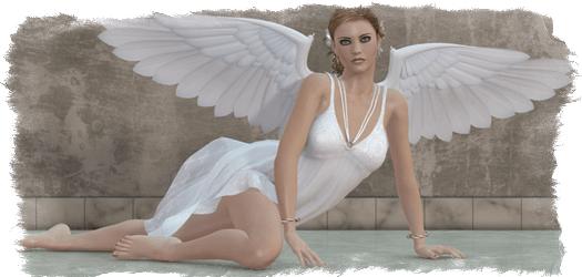 Гадание на картах ангелов