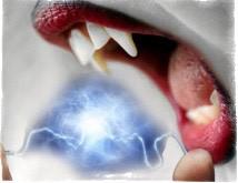 Как стать энергетическим вампиром?