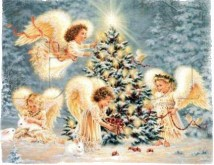 Ритуалы и обряды на Рождество