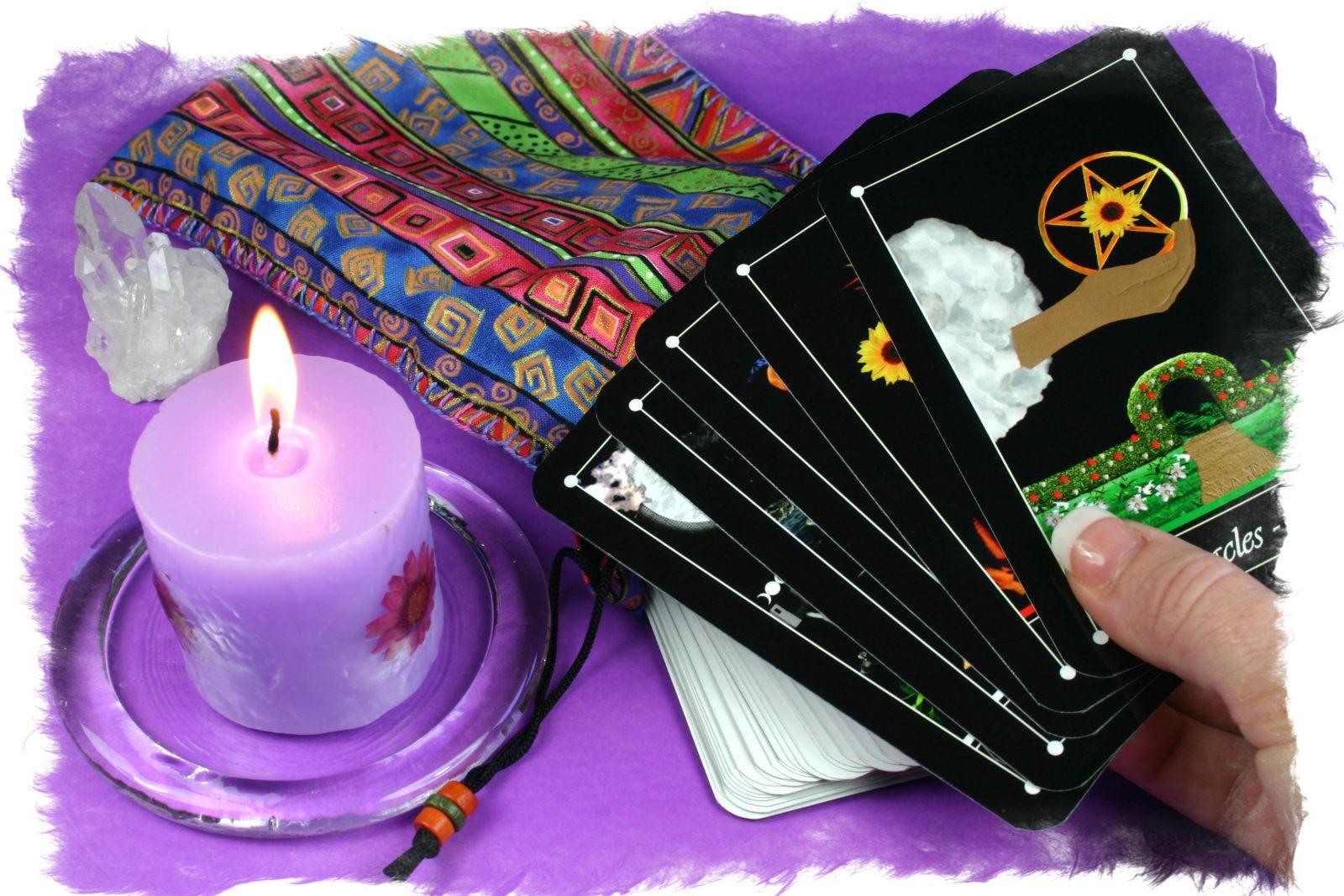 Гадания на свечах на картах таро гадание на картах таро онлайн бесплатно на ближайшее будущее на три дня