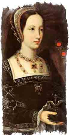 Как вызвать кровавую Мэри?