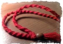 Красная нить (Кабалла)