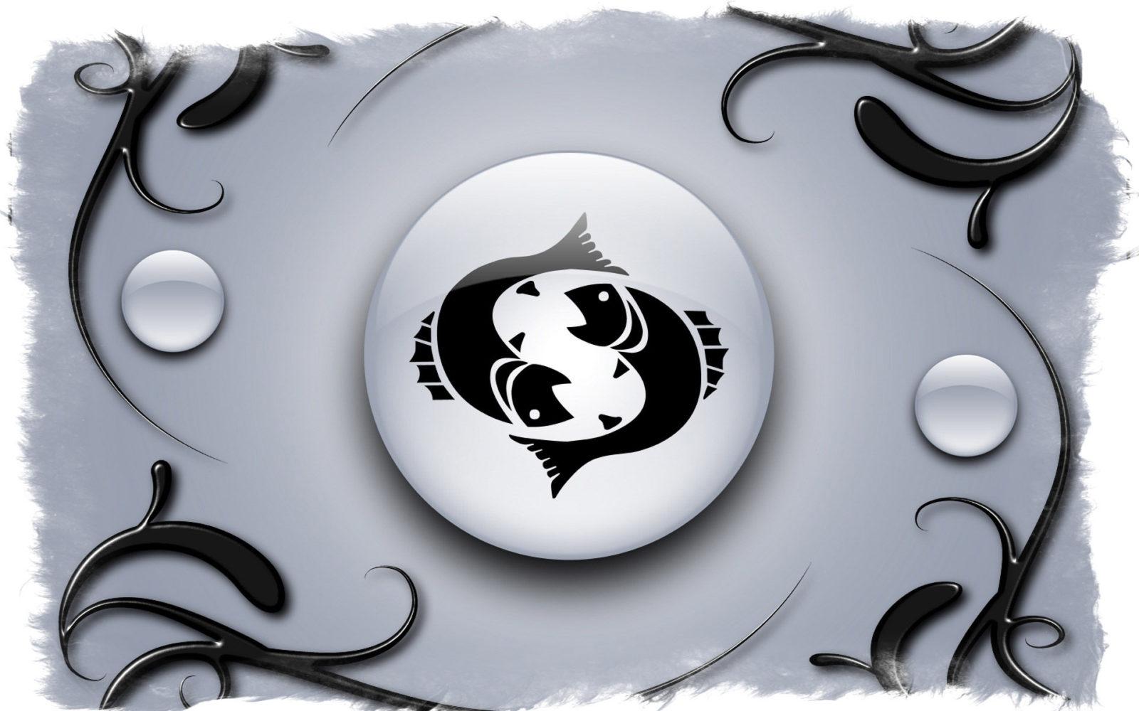 Знак зодиака рыбы какой камень подходит девочке