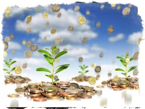 Проверенные и самые эффективные заговоры на деньги, на удачу и на успех.
