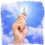 Найти или потерять ключ