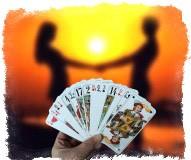 карточные гадания на 36 картах