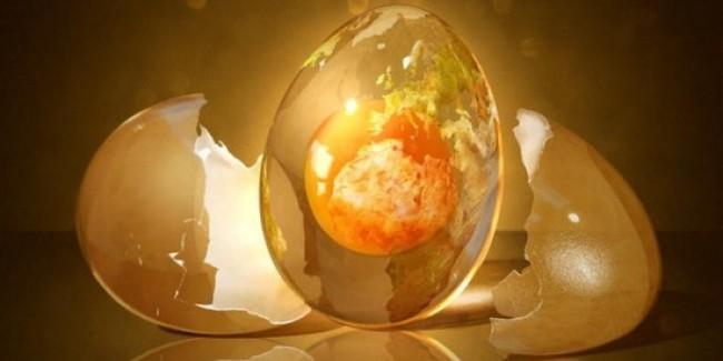 признаки порчи на яйце