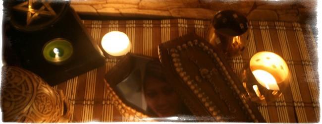 ритуал сняти порчи по фото