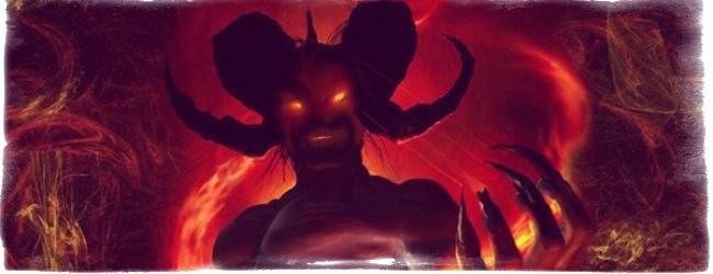 Как вызвать демона перекрестка и задать ему вопрос