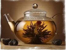 гадание на чае значение символов