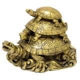 черепаха-талисман