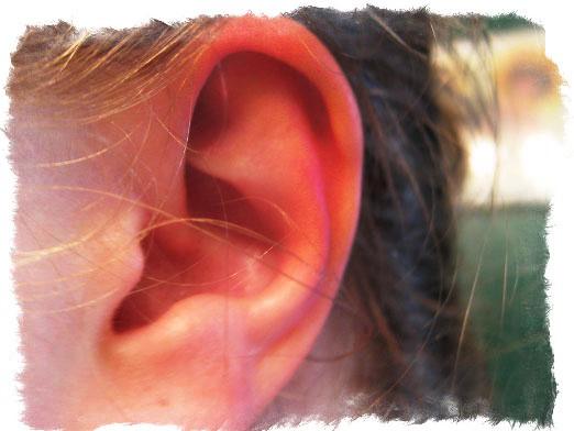 Когда горят оба уха вспоминают сильно. К чему горят уши? К чему пылают уши вечером