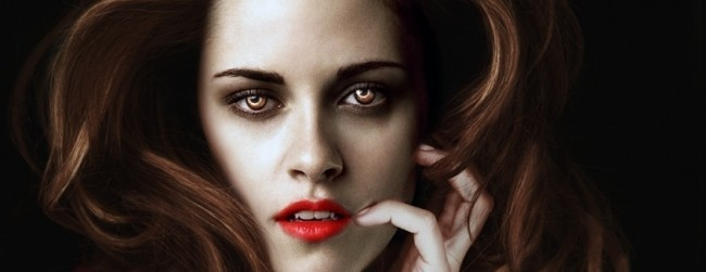 Как стать девушкой вампира?
