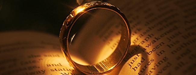 Гадание на кольце
