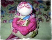 кукла благополучница мастер класс