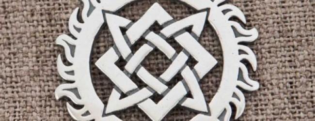 Квадрат Сварога: значение и описание символа