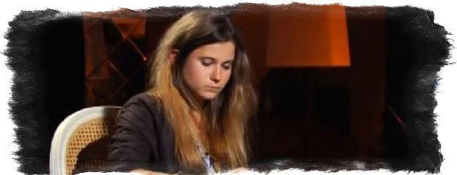 Ангелина Гортуева — участник 16 Битвы Экстрасенсов