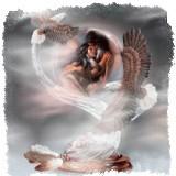 Любовь на небесах без вреда