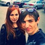 Мерилин Керро и Александра Шепса