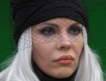Экстрасенс Джулия Ванг — победитель 15 сезона Битвы Экстрасенсов