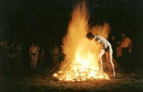 Rites of purification - get rid of negative energy