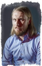 Сергей Романенко Вепс