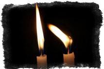 гадание со свечой на любовь