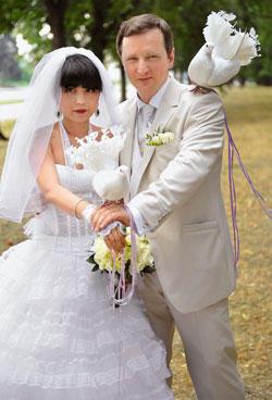 лилия хегай развелась с мужем