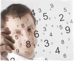 Нумерология по дате рождения (квадрат Пифагора)