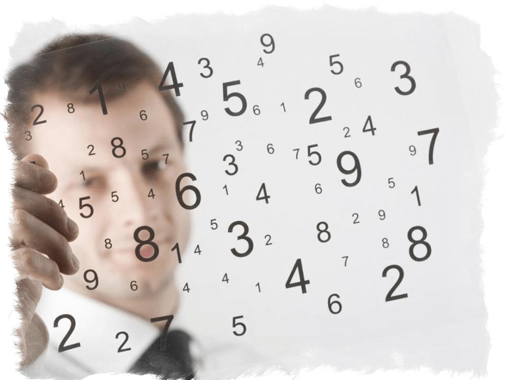 Число Пифагора — узнайте про свои достоинства и недостатки по дате рождения