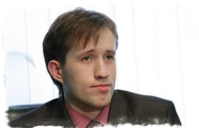 Максим Воротников — брат известной колдуньи