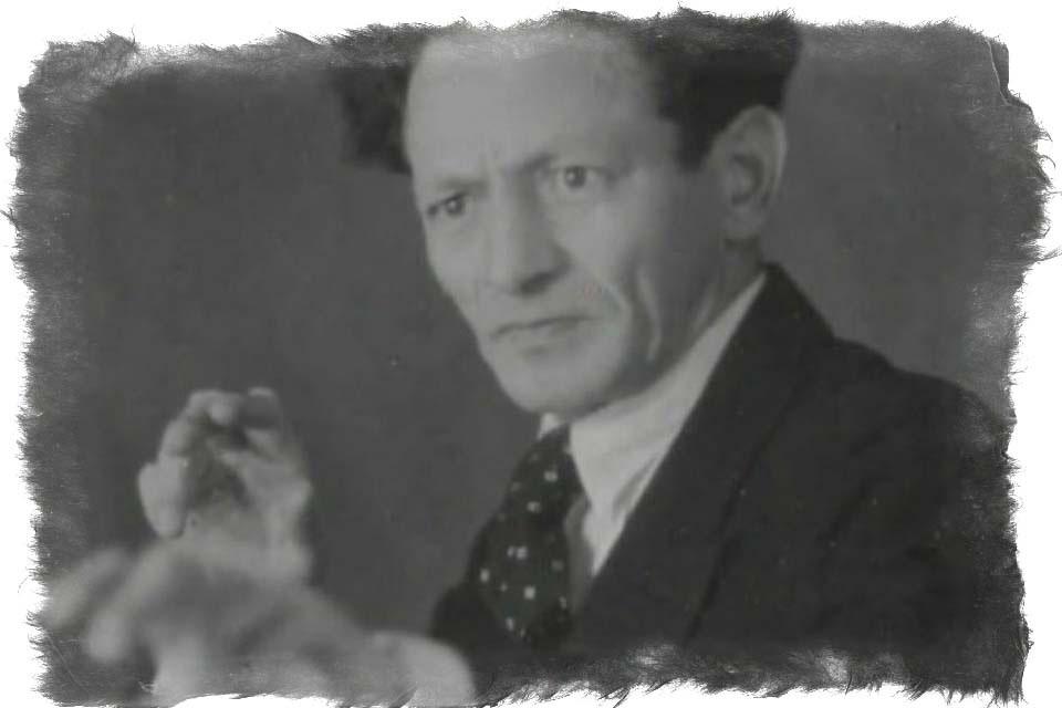 Вольф Григорьевич Мессинг - предсказания о России и Украине
