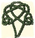 завязывание узлов