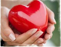 линия сердца на ладони