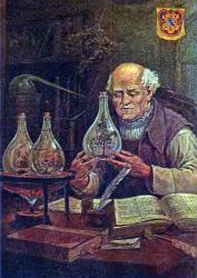 парацельс ученый