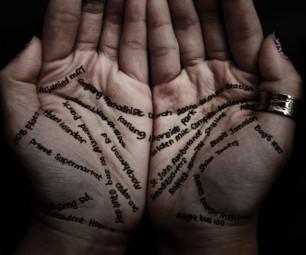 основы хиромантии