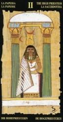 египетское таро значение каждой карты