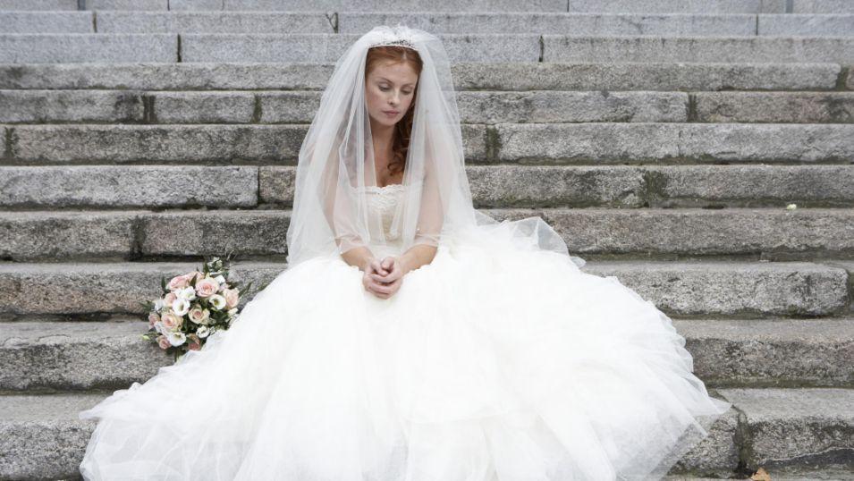 Молитва для снятия венца безбрачия