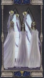 таро вечная ночь вампиров