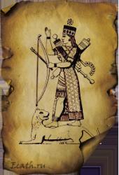 астарта гадания карты ленорман