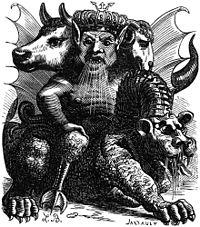 князь асмодей
